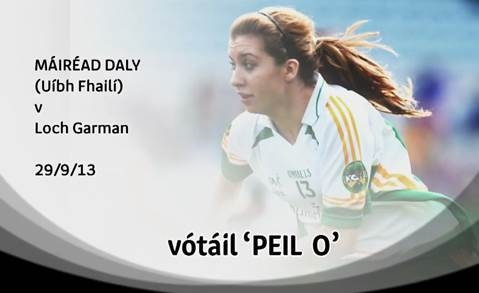 Mairead DAly